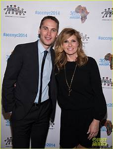 The gallery for --> John Britton Husband Connie Britton