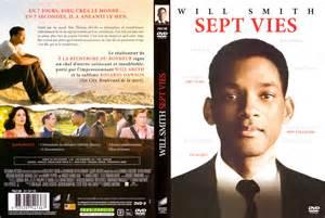 Sept Vies Résumé jaquette dvd de sept vies cin 233 ma passion