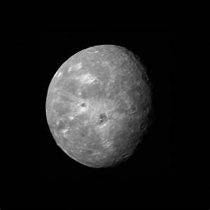 Cupid Moon of Uranus - Pics about space