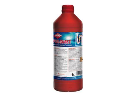 novo sanitaire nettoyant cr 232 me 224 r 233 curer d 233 bouchant pour sanitaire d elcopharma