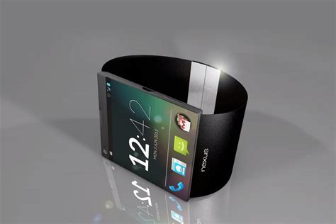smartwatch rumors specs release date and more