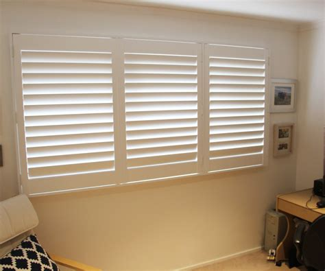 Interior Plantation Shutters by Timber Plantation Shutters Melbourne Affordable Luxury