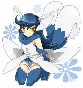 Meowstic Images | Pokemon Images