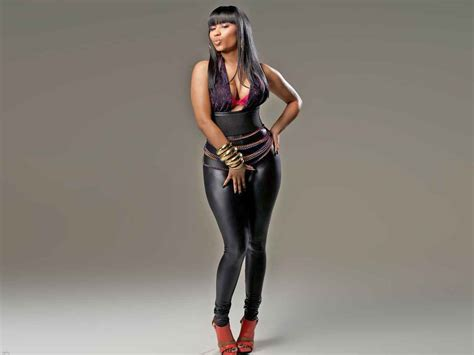 Celebrity Gossip Nicki Minaj Wallpaper Desktop