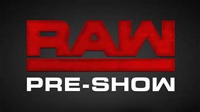 Wwe Raw Pre Wrestling Sept Dec