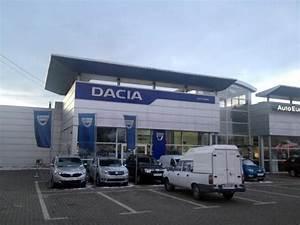 Dacia Service Client : auto europa timisoara ~ Medecine-chirurgie-esthetiques.com Avis de Voitures