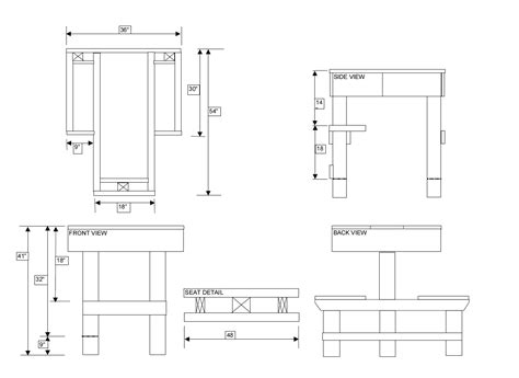 design  shooting bench  fal files