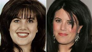 Remembering The Monica Lewinsky Scandal ABC News