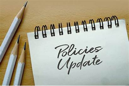 Policies Update Policy Loan Servicing Compliance Social