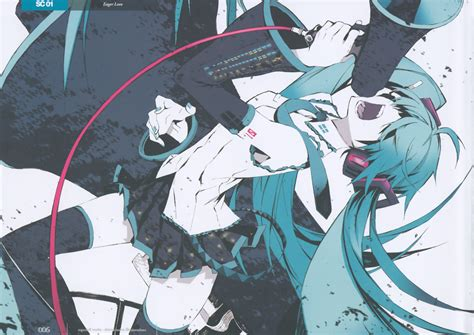 Is War Hatsune Miku Anime And Vocaloid S Miku Hatsune To Perform On Late Show This October