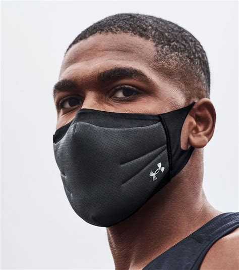 Under Armour SPORTSMASK Available In New Colors ...