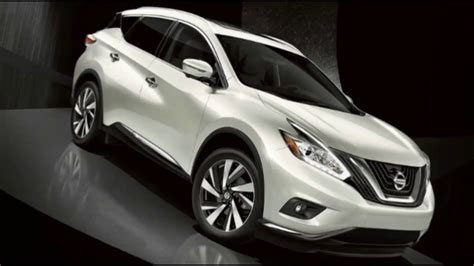 2019 Nissan Murano Release Date And Specs