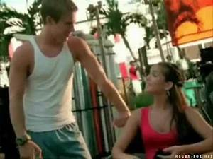 Megan Fox A Holiday in the Sun Clip #4 - YouTube