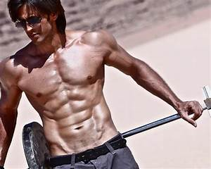 Hrithik Roshan – I've The Best Body In Bollywood - IPOST ...