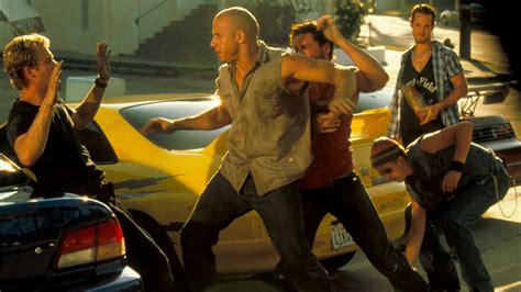 fast and furious 1 the fast and the furious trailer