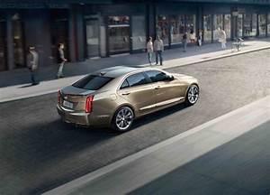 Cadillac Ct4 Wiki