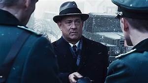 Bridge Of Spies TV Spot : Teaser Trailer