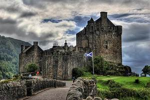 The Scottish Highlander offers everything from castles to ...