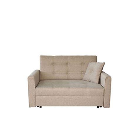 Sofa Viva Ii Lux Mit Schlaffunktion, Bettsofa, 2 Sitzer