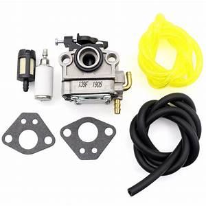 Carburetor For Craftsman 30cc 4