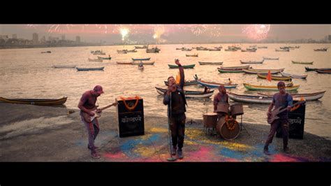 Coldplay Ft. Beyonce