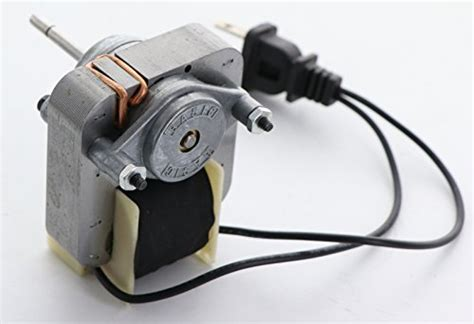 Replacement Electric Motors by Electric Motors C01575 Universal Bathroom Fan Replacement
