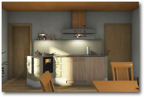 küchenherd mit holzfeuerung zeigen sie geschmack kochen und backen mit einem kachel herd