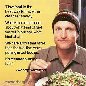 Eat raw! | Heal... Raw Eating Quotes
