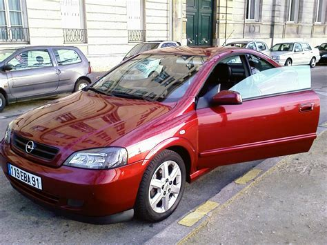 vauxhall astra 2001 2001 opel astra other pictures cargurus