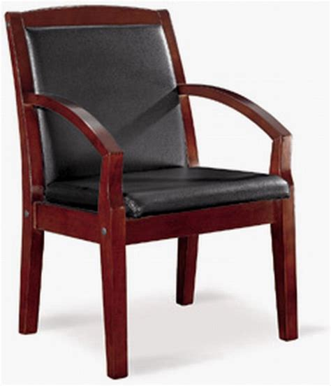 modern design wood office leather chair buy wood office