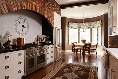 Beautiful Efficient Small Kitchens by Beautiful Efficient Small Kitchens Traditional Home