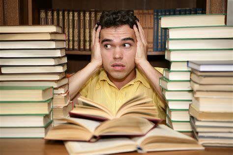 Tips On How Not To Study — Blogdailyherald