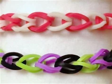 bracelets 233 lastiques sans machine