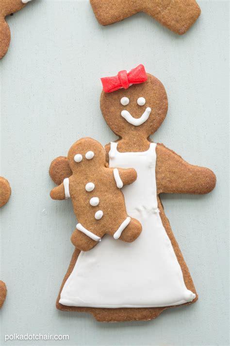 gingerbread decorating ideas gingerbread men decorations
