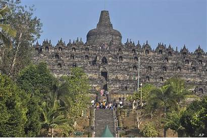 Indonesia Bali Tourism Tourist Temple Hopes Develop