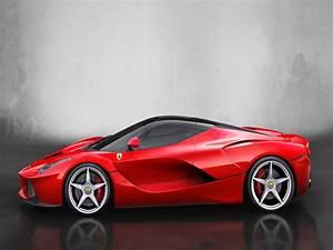 Ferrari LaFerrari Wallpaper – Infinite-Garage