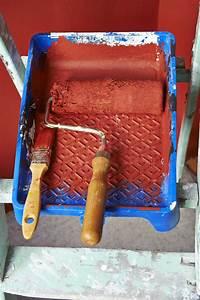 Raufaser Zum Streichen : vliestapete streichen so wird 39 s gemacht ~ Lizthompson.info Haus und Dekorationen