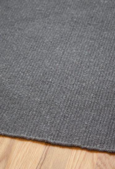 solid grey rug solid grey flatweave eco cotton rug hook loom