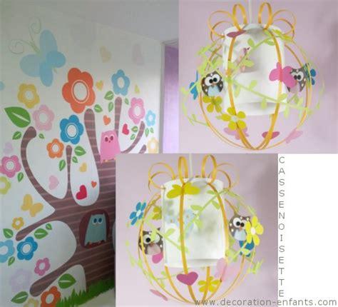 suspension luminaire chambre bébé décoration arbre luminaire enfant luminaire enfant