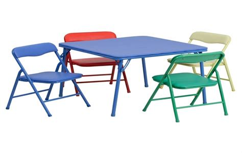 Walmart Toddler Folding Table And Chairs by Design Trends Categories Citiz Nespresso Machine