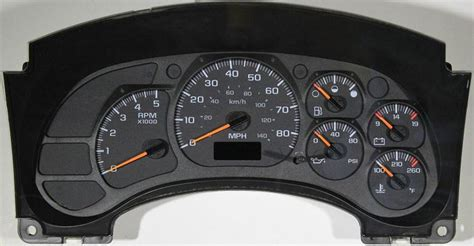 motor repair manual 2003 gmc safari instrument cluster 2003 2009 gmc chevy kodiak topkick c4500 c5500 c6500 instrument cluster repair