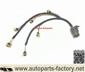 Fuel Injector Wire Harness