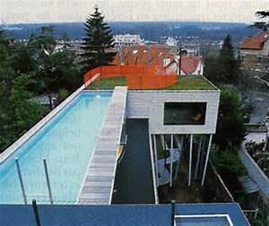 Piscine St Cloud : villa dall 39 ava rem koolhaas saint cloud querre d argent 1991 prix sp cial hors concours ~ Melissatoandfro.com Idées de Décoration
