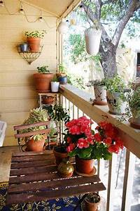 30 inspiring small balcony garden ideas amazing diy for Home balcony garden