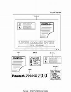 Kawasaki Fd620d