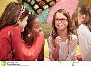 Kids Laughing Royalty Free Stock Images - Image: 19555589
