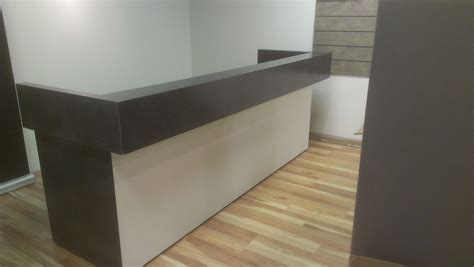 Custom Made Retail Counter by Fearons Fine Woodworking