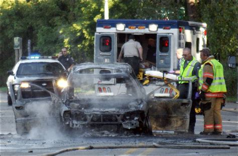 Car Bomb Remnants Given Top Priority At Atf Crime Lab