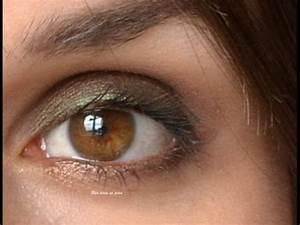 Maquillage Pour Yeux Marron : maquillage kaki marron pour yeux marron chocolate bar too ~ Carolinahurricanesstore.com Idées de Décoration