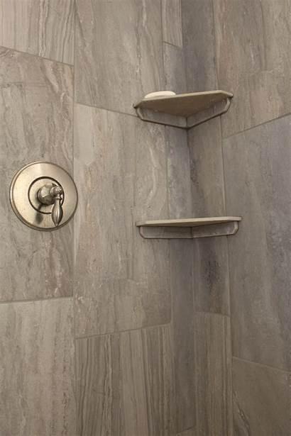Shower Shelves Custom Boise Idaho Estimated Seconds